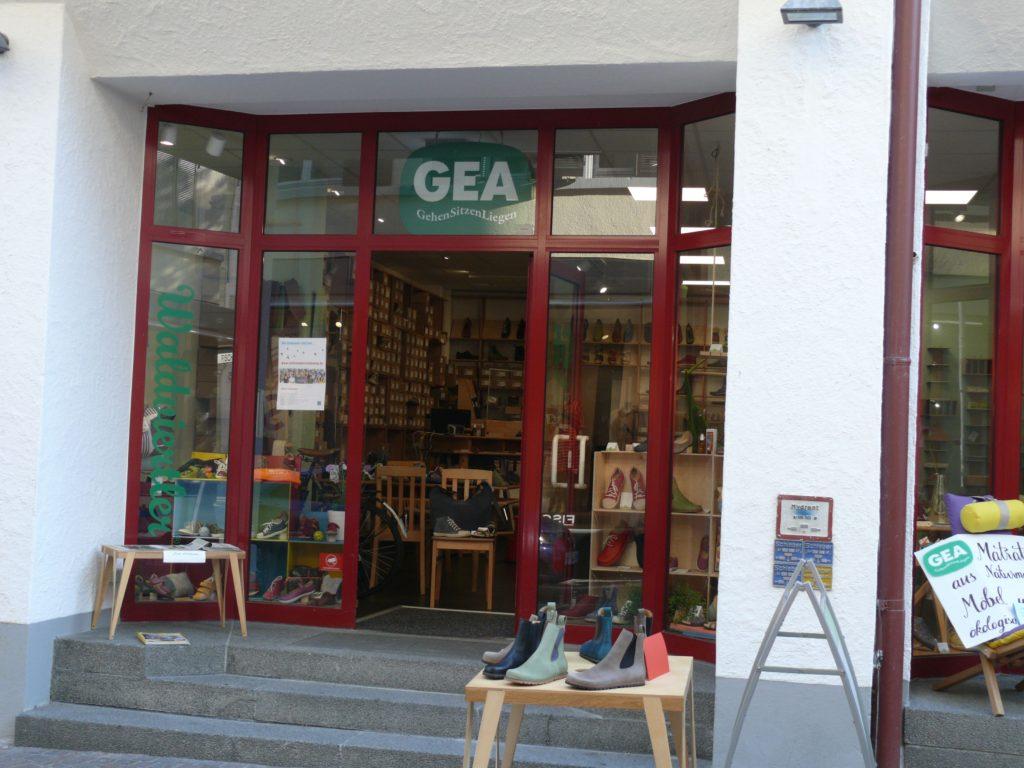GEA Konstanz Laden